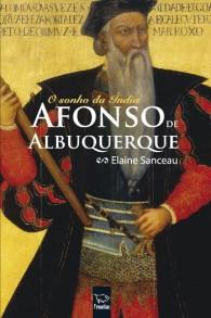 capa Afonso de Albuquerque
