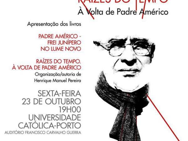 Foto para site cartaz Padre Américo