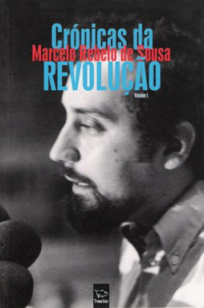 capa Crónicas da Revolução 1
