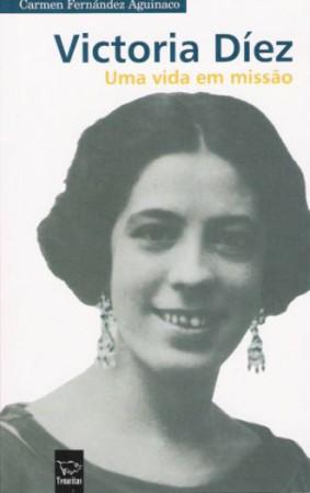 capa Victoria Díez